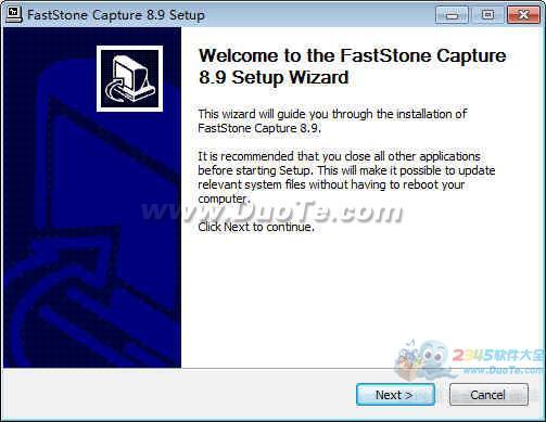 FastStone Capture(截图工具)下载