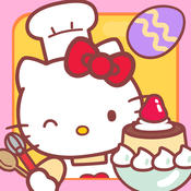 Hello Kitty 咖啡厅
