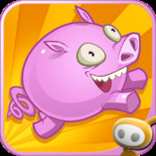 小猪狂奔!(Ham on th