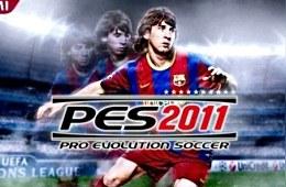 实况足球2011 试玩版