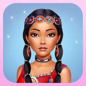 Dress Up Princess PocahontasiPhone版免费下载_Dress Up Princess Po