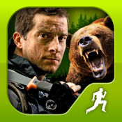 Survival Run with Bear Grylls
