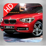 车内逃脱4 HD - BMW 1系谍影