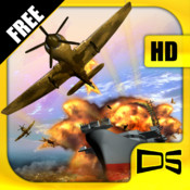 Warship: Flight Deck Jam HD