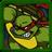 忍者神龟快跑