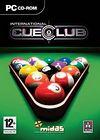 国际桌球俱乐部