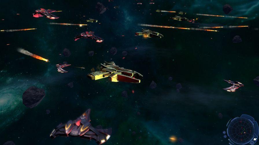 星际殖民2