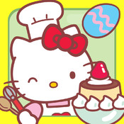 Hello Kitty 咖啡厅