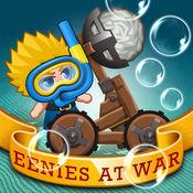 小人大战 Eenies? at War 战斗游戏 online mmorpg war game