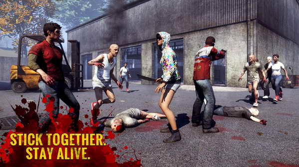 H1Z1:Just Survive(