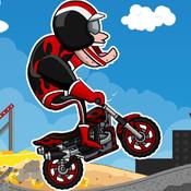 特技摩托骑士