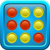四子棋 - 棋类游戏合集