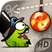 割绳子玩穿越HDiPhone版免费下载_割绳子玩穿越HDapp的ios最新版1.4.5下载-多特苹果应用下载