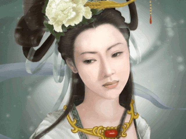 百花物语:镜花缘