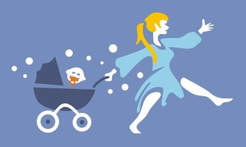 母婴电商APP