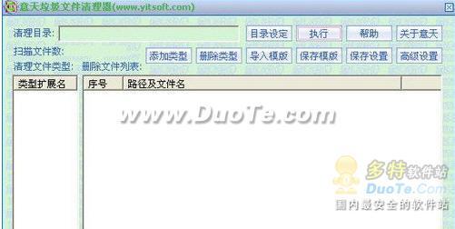 系统进程管理必备 意天Windows助手