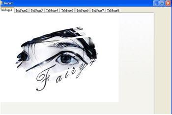 VB.NET图片的黑白处理(二值化)