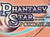 PSP《梦幻之星 携带版》商店介绍