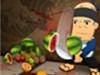 《水果忍者》安卓版香蕉模式游戏攻略