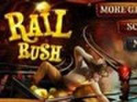 《铁路探险》刷金币图文攻略