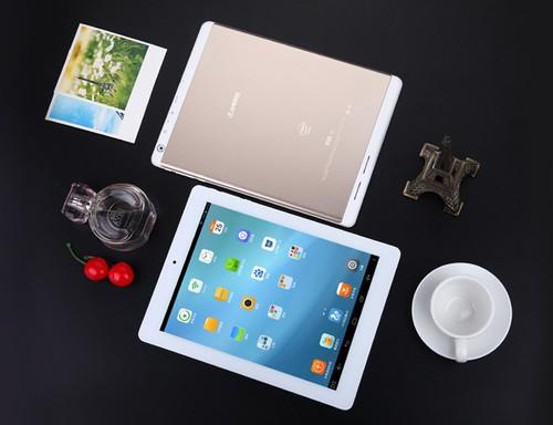 外媒评出的2015国产平板电脑排行榜