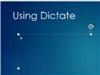 微软为Office套件开发出语音听写软件:Dictate