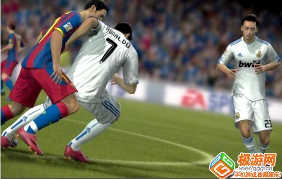 FIFA2012-极游网