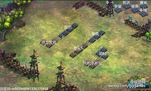 《风云天下》攻略之游戏资源大盘点