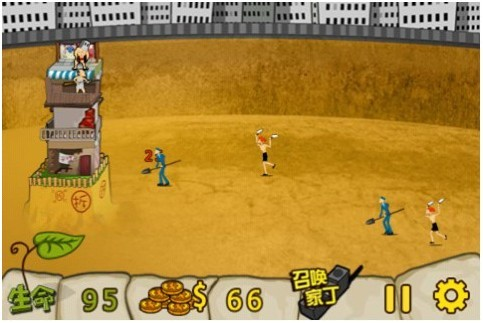 《钉子户大战拆迁队》游戏最新攻略