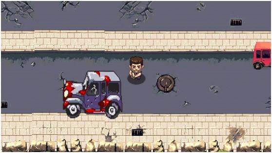 《僵尸时代》游戏攻略