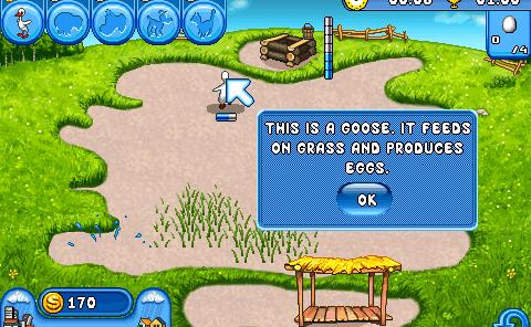《疯狂农场》游戏详细攻略