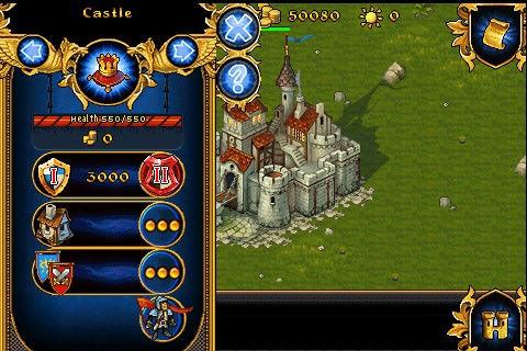 《王权之幻想王国》游戏策略