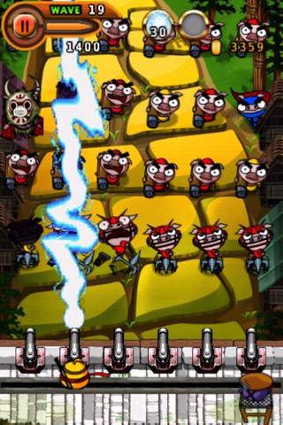 《忍者胖鸡2》游戏攻略