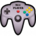 任天堂N64游戏机模拟器