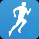 跑步计公里数的app