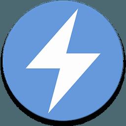 闪电应用启动器