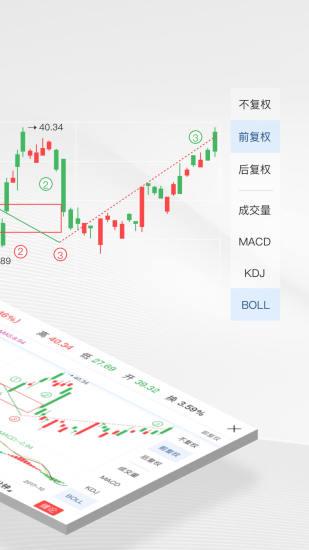 仙人掌股票软件截图1