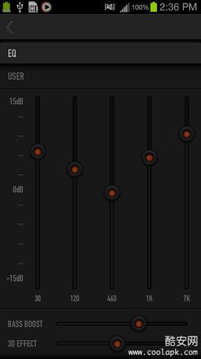 99M音乐播放器
