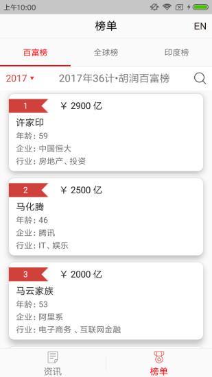 胡润超微软件截图2