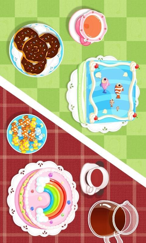 宝宝生日派对软件截图1