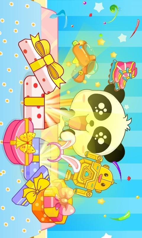 宝宝生日派对软件截图2