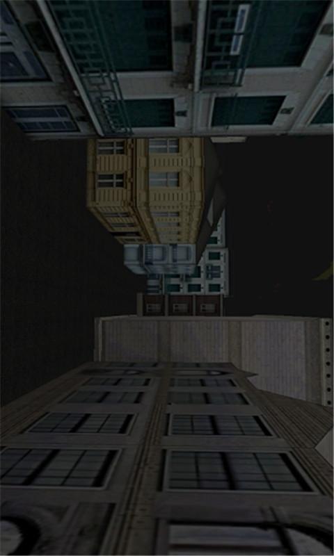 无脸人:死亡都市软件截图2