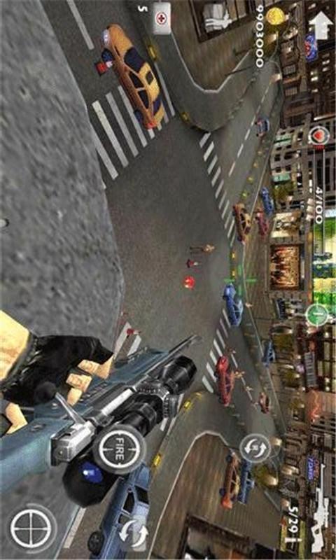 3D狙击杀手加强版软件截图1