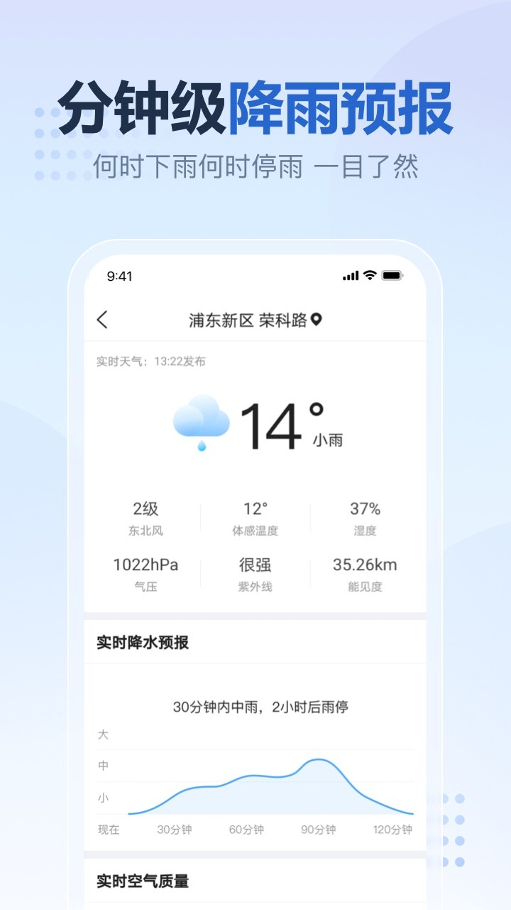2345天气预报软件截图3