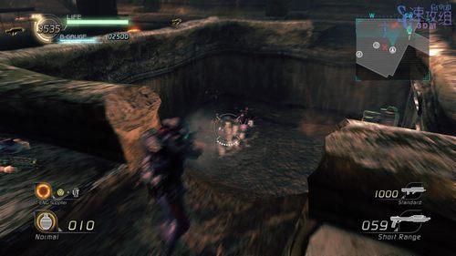 《失落的星球2》PC版图文流程攻略