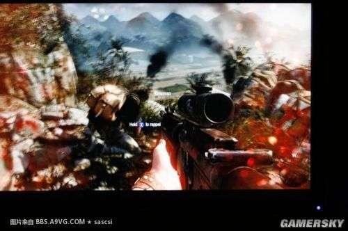 《使命召唤7:黑色行动》图文流程攻略