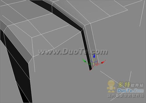 3DMAX教程:教你如何作汽车建模