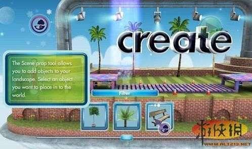 《Create》-创造