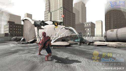 《蜘蛛侠:破碎维度》图文流程攻略