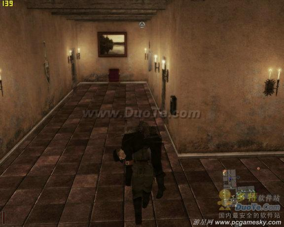 《死亡间谍:决断时刻》详细图文流程攻略 第五关